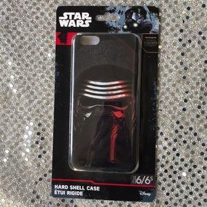 Disney Star Wars Kylo Ren Hard Shell Case
